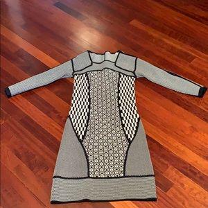 A.L.C. Body cone dress